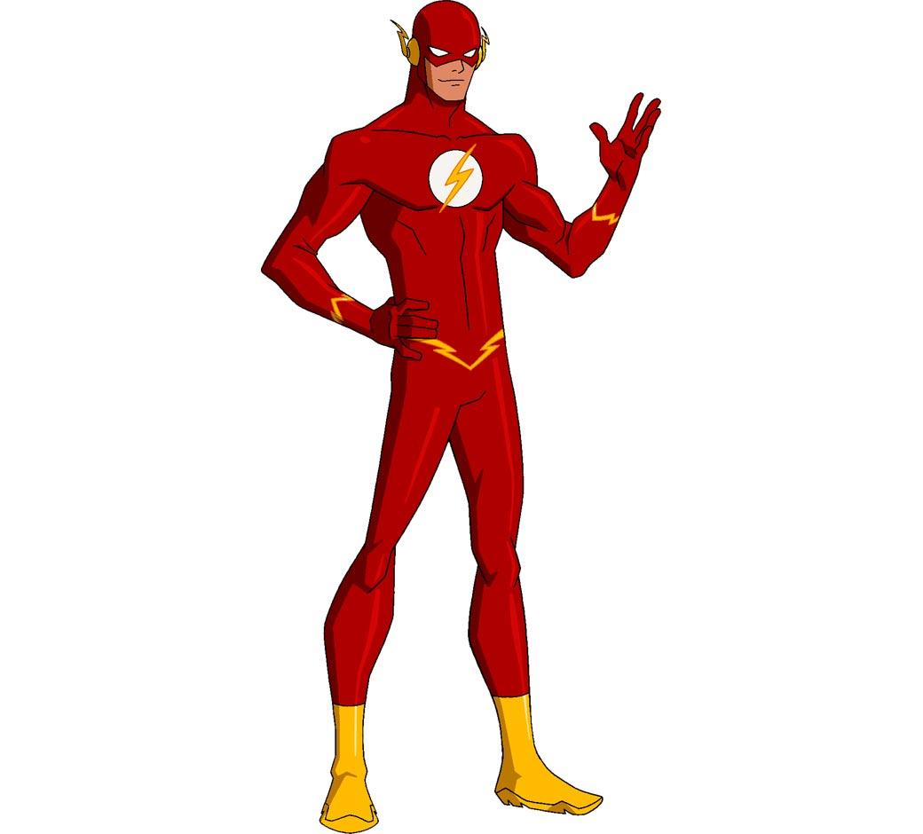 Act Series Ms imgenes del set de The Flash nos dejan otro