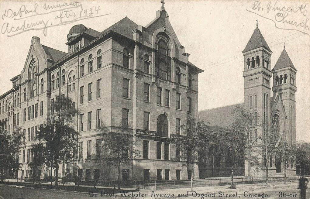 Byrne Hall