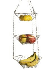 hanging fruit basket ideas