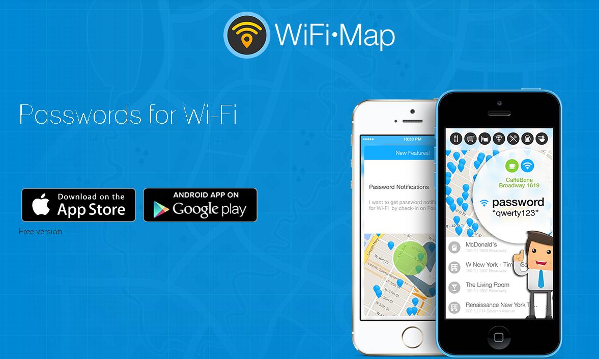 طريقة معرفة باسورد شبكات الويفي wifi لهواتف الاندرويد بدون اختراق
