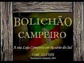 BOLICHÃO CAMPEIRO