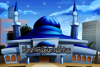 KUMPULAN LAGU RELIGI ISLAMI