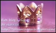 Blog Realeza