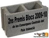 Blog finalista en els 2ns Premis Blocs de les Comarques Centrals