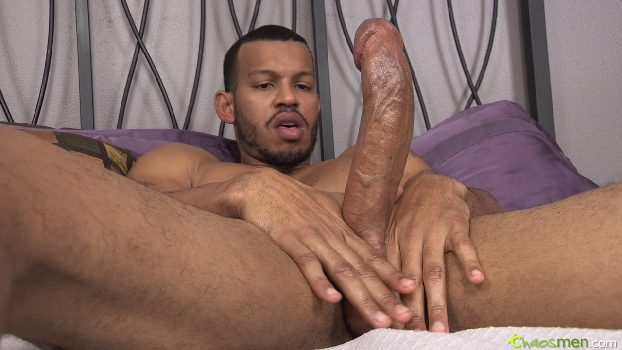 from Uriel huge gay bcock