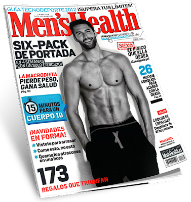 Men's Health Diciembre 2012 (Sp1072;in)