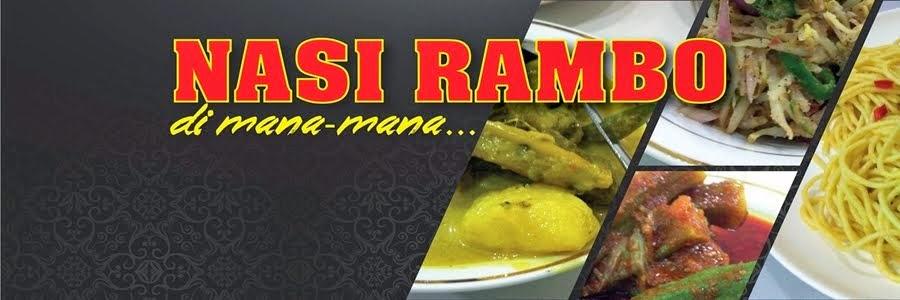 Nasi Rambo