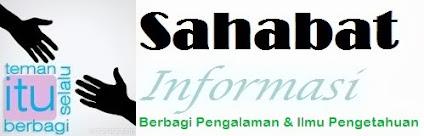 Sahabat Informasi