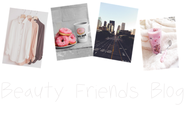 Beauty Friends Blog