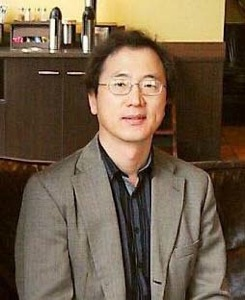 Yung Suk Kim, PhD, author, teacher