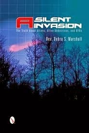 A Silent Invasion: by Rev. Debra Marshall