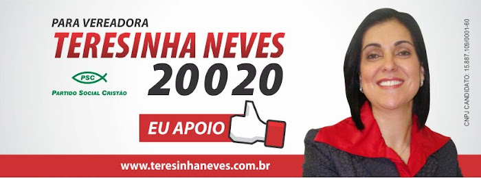 Teresinha Neves