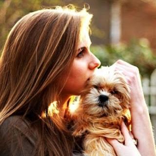 Anjing memang sudah menjadi sahabat manusia. Salah satu manfaat ...