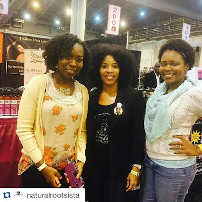 Nzuri Natural Hair DiscoveringNatural NaturalRootSista