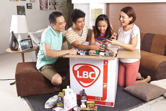 Send balikbayan box this early to avail of LBC bundle promo