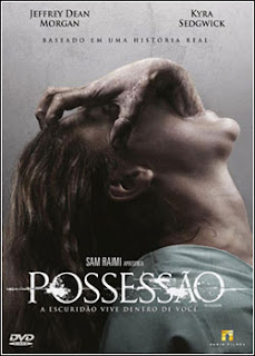 Possessão DVD-R