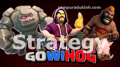GoWiHo COC