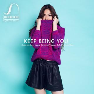 Isyana Sarasvati – Keep Being You Stafa Mp3 Download