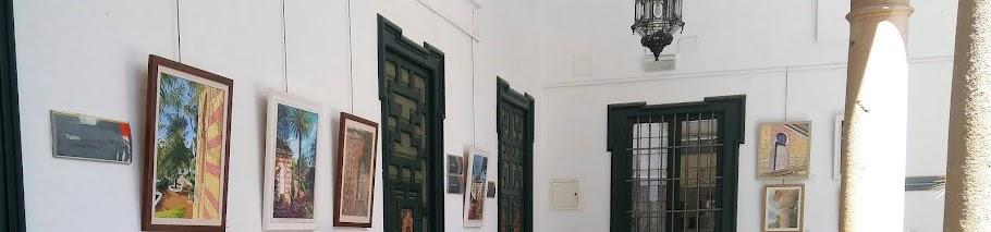 Exposición colectiva del 20 aniversario
