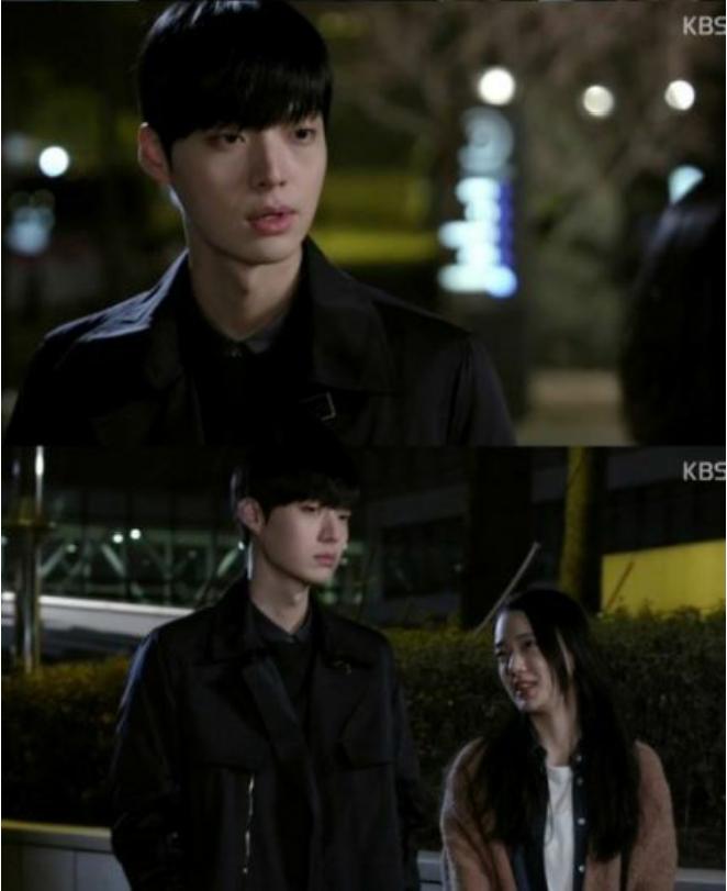 Blood Episode 11 Review blood ep.11 blood ku hye sun blood Son Soo Hyun blood Ahn Jae Hyun blood Park Ji Sang Min Ga Yeon blood Ji Jin Hee blood blood Lee Jae Wook Korean Dramas Yoo Ri ta blood