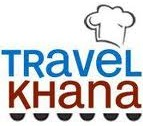 TravelKhana Logo