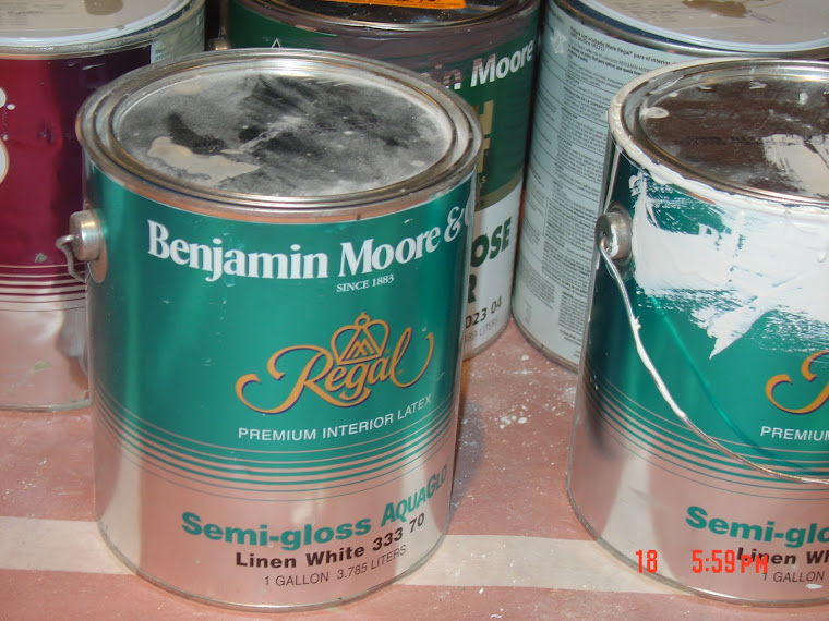 Benjamin Moore products, our painters depend, Long Island NY