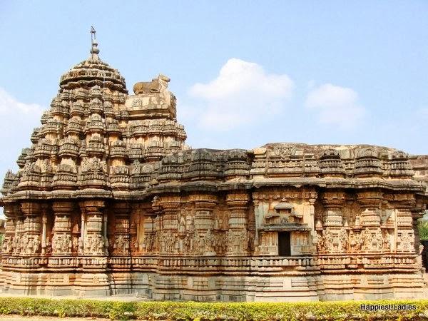 Ishwara temple arasikere hoysala
