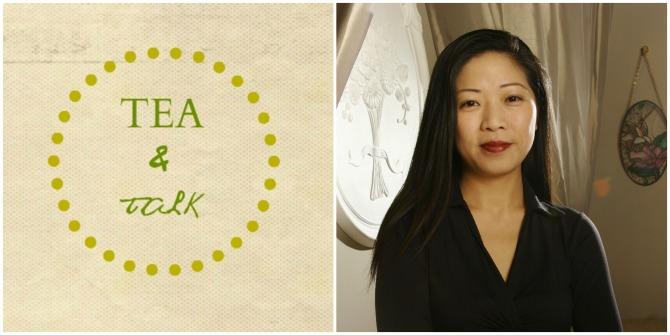 Spa expert Annie Fung
