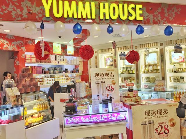 Yummi House at Tampines 1