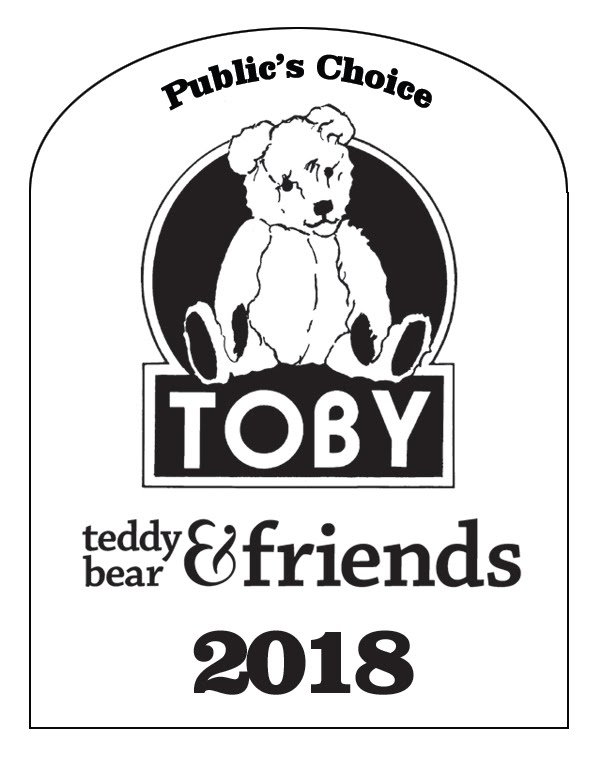 2018 Public's Choice TOBY Award