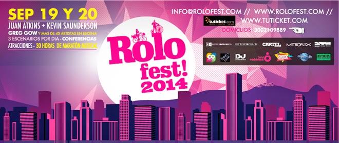 Rolo Fest 2014