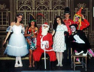 Em Busca da Terra de Noel-1994