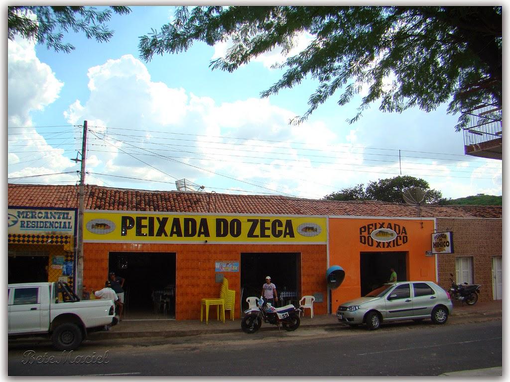 PEIXADAS DE LIMA CAMPOS, CEARÁ
