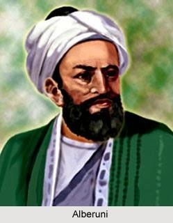 AL-BIRUNI AND THE KITAB-UL-HIND