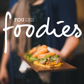 fou des foodies, quebec