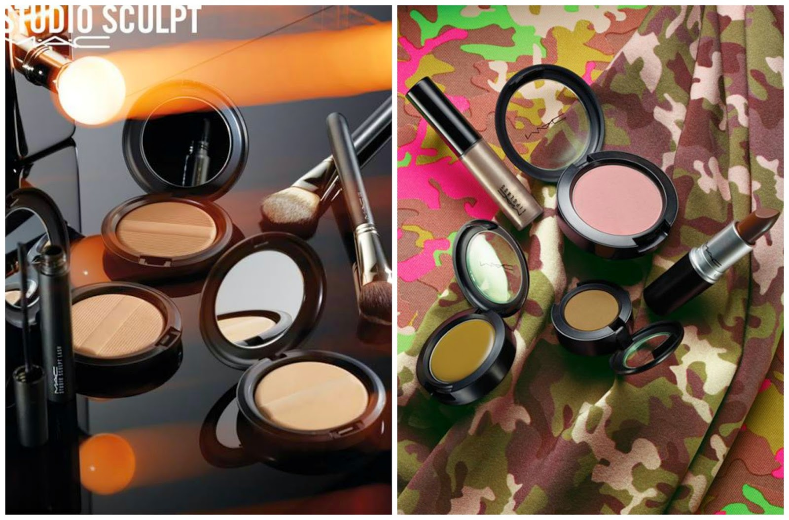 Upcoming MAC Collections - Autumn/Fall 2014