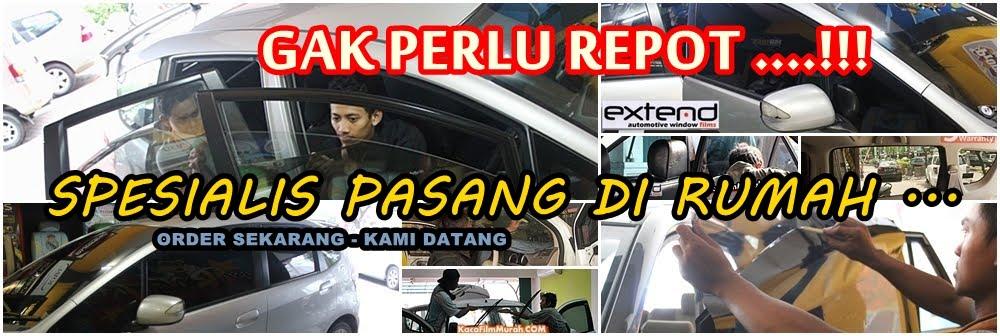 INOVATOR Kaca Film Mobil Murah | 021-8227931