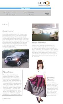 Revista Véu & Grinalda