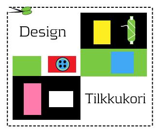 Design Tilkkukori