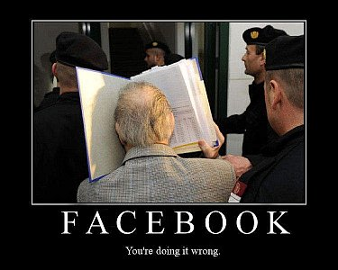 manfaat - alasan Facebook