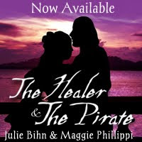 The Healer and the Pirate