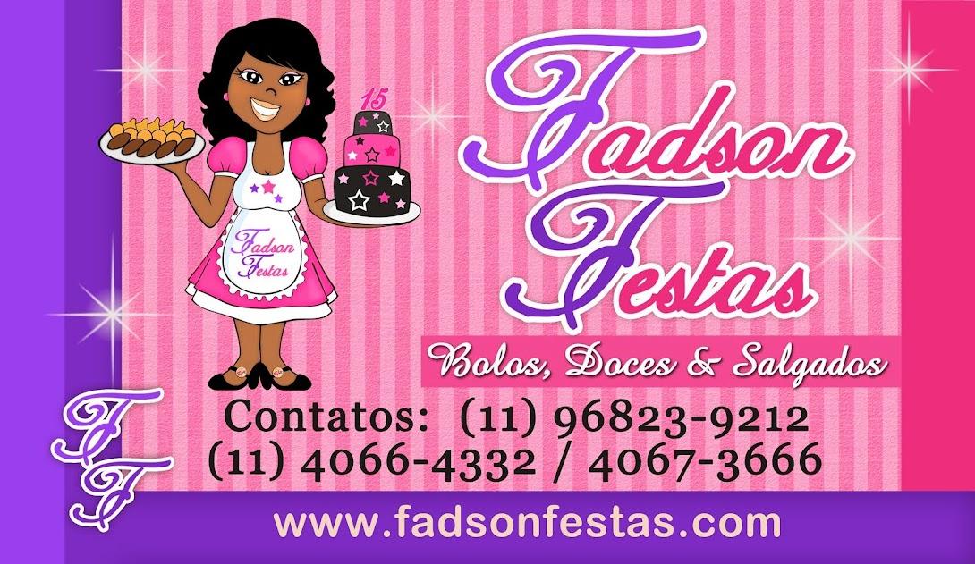 Fadson Festas