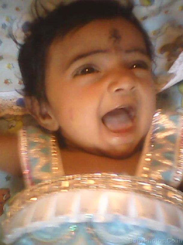Photos Of Cute Indian Babies+