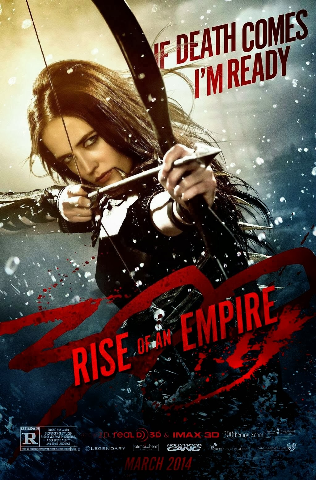 Download 300: Rise of an Empire Full Streaming