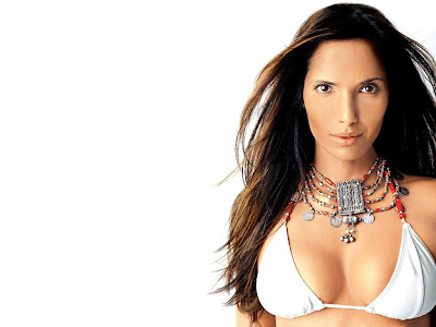 Hot Padma Lakshmi Photos