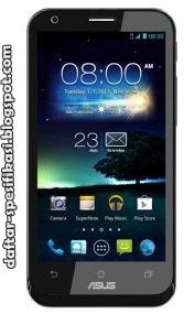 Spesifikasi Harga Handphone Asus PadFone 2 32GB