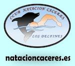 CN Cáceres - Los Delfines