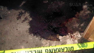 Pembunuh Rhoma Irama Serahkan Diri Ke Polisi