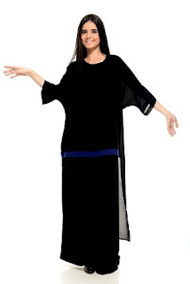 Abaya Designs Trends