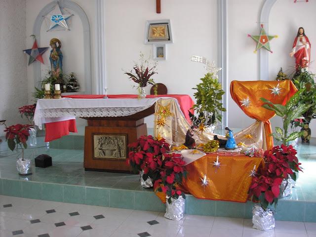 Iglesia de Huey Lep Mue